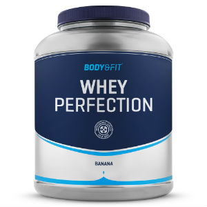 Whey Perfection button afbeelding