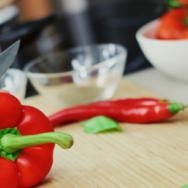 Het ultieme droog trainen mannen dieet