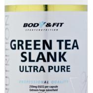 Green Tea Slank